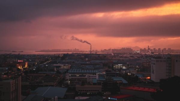 김보근 군. 지구 온난화